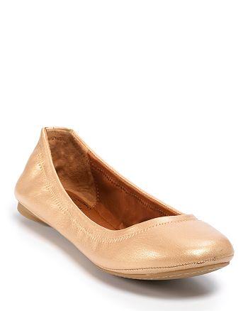 """Lucky Brand - """"Emmie"""" Ballet Flats"""