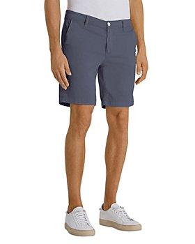AG - Slim Fit Trouser Shorts