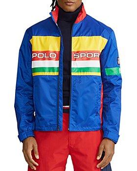 Polo Ralph Lauren - Polo Sport Ripstop Jacket