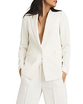 REISS - Leah Tailored Blazer