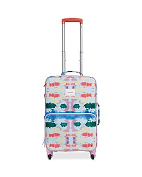 STATE - Logan Camo Carry-On Suitcase