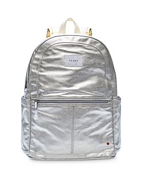 STATE - Kane Kids Large Metallic Backpack