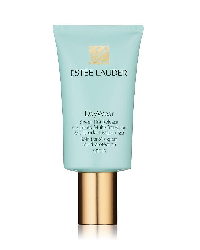 Estée Lauder - DayWear Sheer Tint Release Advanced Multi-Protection Anti-Oxidant Moisturizer SPF 15
