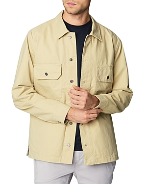 Blanknyc Strictly by Hand Shirt Jacket