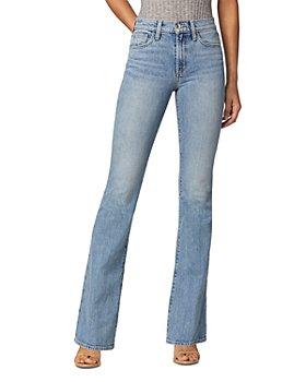 Joe's Jeans - The Frankie Bootcut Jeans in Illuminate