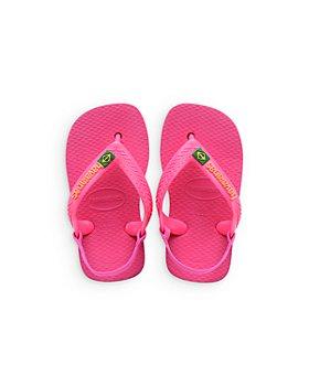 havaianas - Unisex Brazil Flip Flops - Baby, Walker