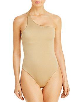 Peixoto - Sasha Asymmetric One Piece Swimsuit