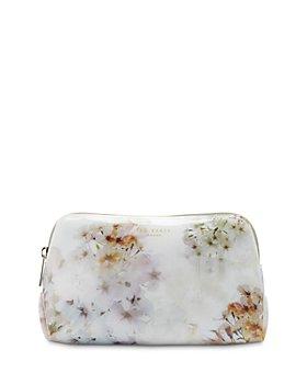 Ted Baker - Vanilla Makeup Bag