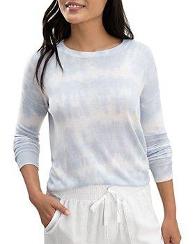 Splendid - Sunkis Tie Dyed Sweater