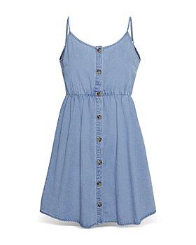 Vero Moda - Flicka Cotton Mini Dress