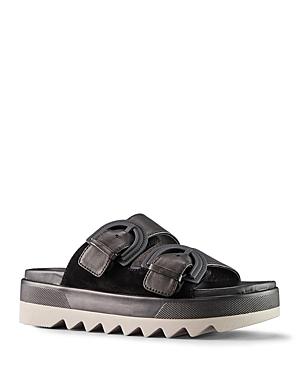 Women's Pepa Slip On Platform Sandals