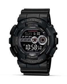 G-Shock XL Digital Watch, 49mm - Bloomingdale's_0