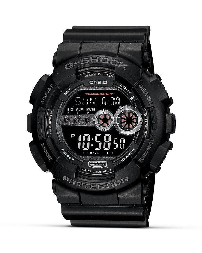 G-Shock - XL Digital Watch, 49mm