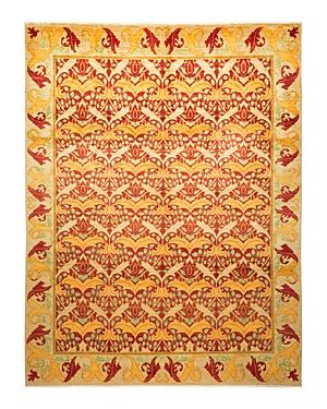 Bloomingdale's Arts & Crafts M1573 Area Rug, 7'10 x 10'2 - 100% Exclusive