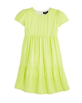 AQUA - Girls' Tiered Skirt Dress, Big Kid - 100% Exclusive