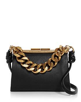 Stella McCartney - Small Structured Shoulder Bag