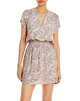 Rails - Karla Printed Dress