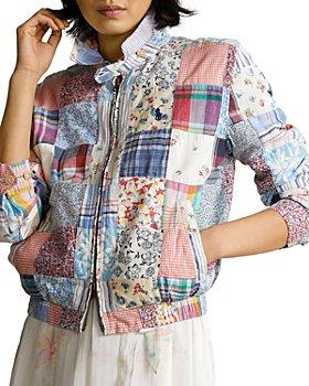 Ralph Lauren - Patchwork Jacket