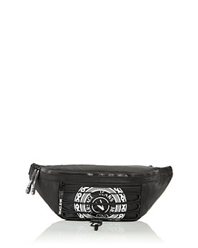 Versace Jeans Couture - Bungee Logo Belt Bag