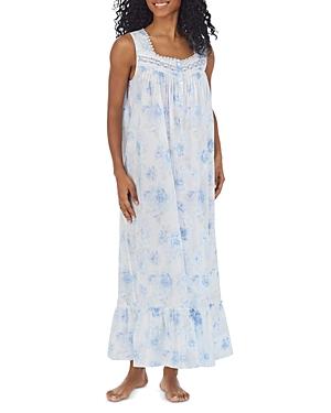 Cotton Ballet Sleeveless Nightgown