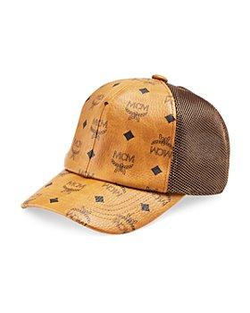 MCM - Visetos Original Mesh Baseball Cap