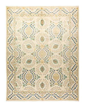 Bloomingdale's Eclectic M1841 Area Rug, 9'1 x 11'8
