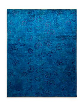 """Bloomingdale's - Vibrance M1800 Area Rug, 8'1"""" x 9'10"""" - 100% Exclusive"""