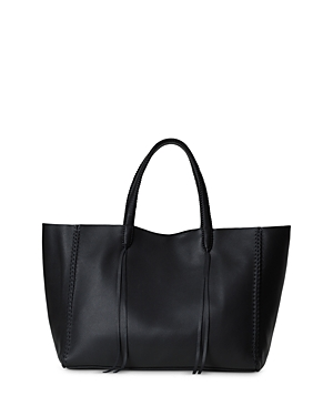 Iconic Leather Tote