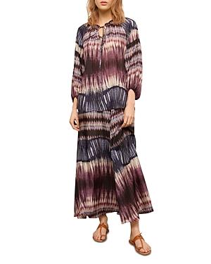 Nahomy Silk Blouse