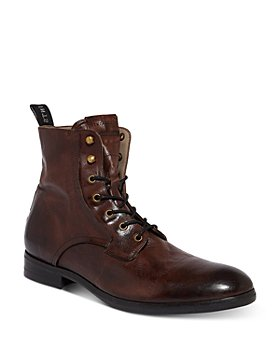 ALLSAINTS - Men's Mikkel Leather Boots