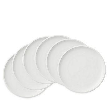 Villeroy & Boch - Artesano Dinner Plates, Set of 6