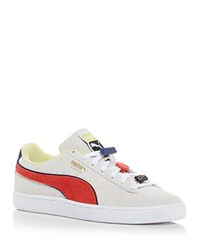 PUMA - Men's Decor8 Low Top Sneakers