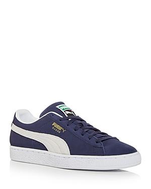 Puma Men's Classic Xxi Low Top Sneakers