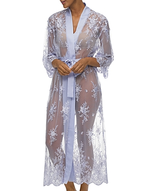 Rya Collection Robes DARLING LACE ROBE