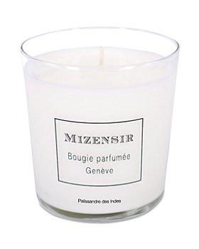 Mizensir - Palissandre des Indes Scented Candle 8.1 oz.