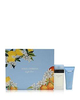 Dolce & Gabbana - Light Blue for Women Gift Set (37% off) - Comparable value $95