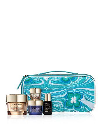 Estée Lauder - All Day Glow Gift Set ($188 value)