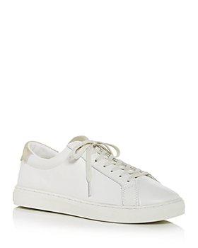 Marc Fisher LTD. - Women's Kelli Low Top Sneakers