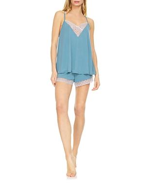 Floretta Cami & Shorts Pajama Set