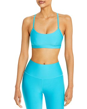 Alo Yoga - Airlift Intrigue Bra