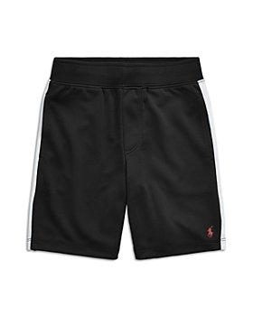 Ralph Lauren - Boys' Mesh Athletic Shorts - Little Kid, Big Kid