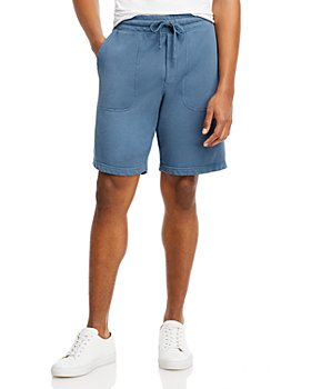 Vince - Casual French Terry Sweat Shorts