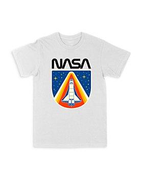 Philcos - Spaceship Graphic Tee