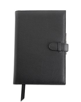 ROYCE New York - Executive Leather Daily Planner