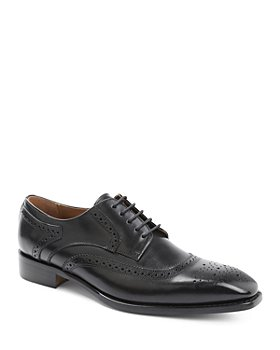 Bruno Magli - Men's Gigilo Wingtip Oxfords