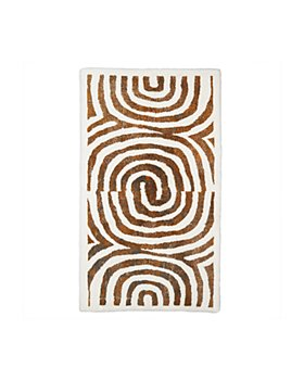 Abyss - Fawn Cotton Bath Rug - 100% Exclusive