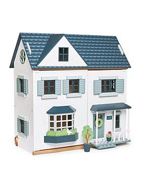 Tender Leaf Toys - Dovetail Dolls House - Ages 3+