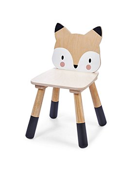 Tender Leaf Toys - Forest Fox Chair - Ages 3+