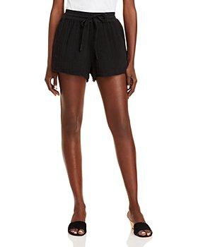 AQUA - Drawstring Shorts - 100% Exclusive
