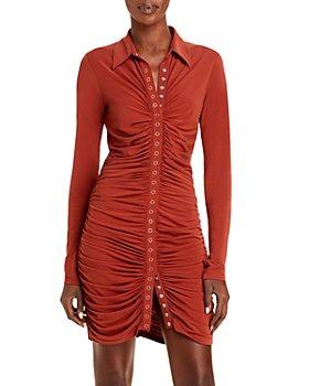 A.L.C. - Larsen Ruched Dress
